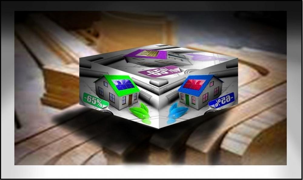 Albi mobili e serramenti for Detrazione fiscale mobili